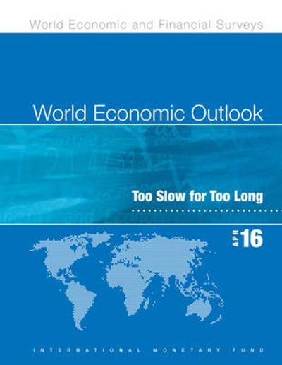 World economic outlook - International Monetary Fund