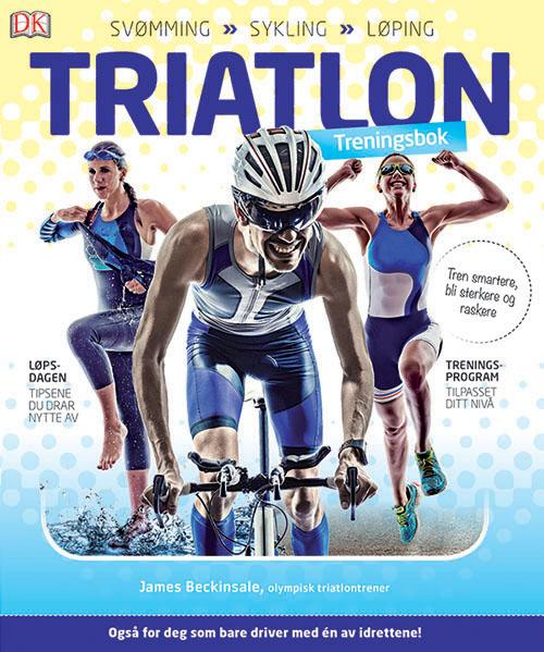 Triatlon - James Beckinsale