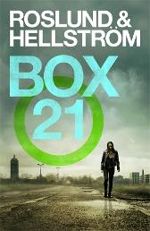 Box 21 - Anders Roslund Borge Hellstrom