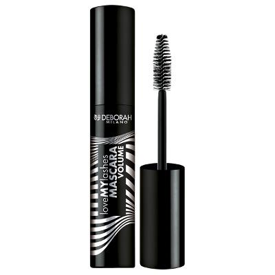 Love My Lashes Volume Mascara - Deborah Milano