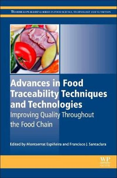 Serie: Woodhead Publishing Series in Food Science, Technology and