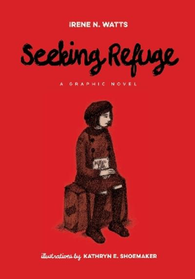 Seeking Refuge - Irene Watts