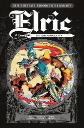 The Michael Moorcock Library Elric - Roy Thomas P. Craig Russell