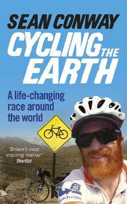 Cycling the Earth - Sean Conway