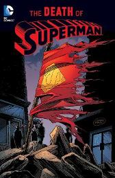 The Death Of Superman (New Edition) - Dan Jurgens