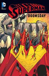 Superman Doomsday - Dan Jurgens