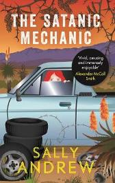 The Satanic Mechanic - Sally Andrew