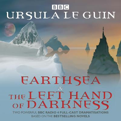 Earthsea & The Left Hand of Darkness - Ursula le Guin