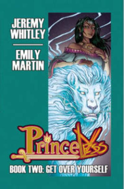 Princeless Book 2: Deluxe Edition Hardcover - Jeremy Whitley