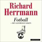Fotball - Richard Herrmann Richard Herrmann
