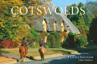 Cotswolds, North - Chris Andrews