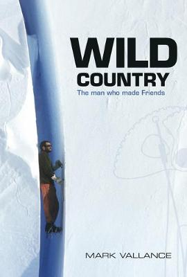 Wild Country - Mark Vallance