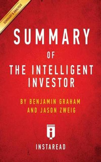 Summary of The Intelligent Investor - Instaread Summaries