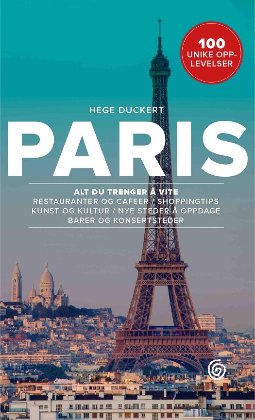 Paris - Hege Duckert