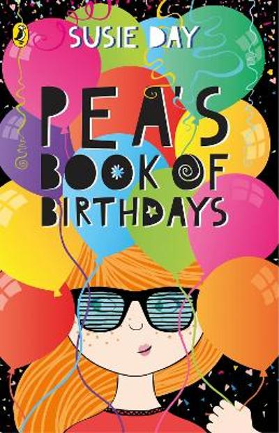 Pea's Book of Birthdays - Max Kowalski Susie Day
