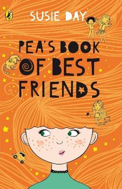 Pea's Book of Best Friends - Max Kowalski Susie Day