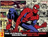 The Amazing Spider-Man The Ultimate Newspaper Comics Collection Volume 3 (1981- 1982) - Stan Lee