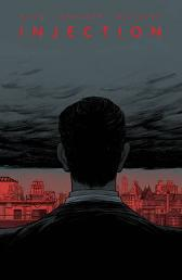 Injection Volume 2 - Warren Ellis Declan Shalvey Jordie Bellaire
