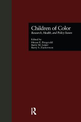 Children of Color - Hiram E. Fitzgerald