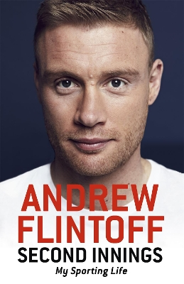 Second Innings - Andrew Flintoff