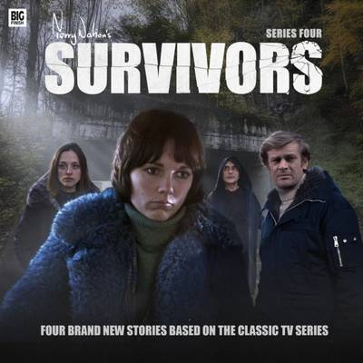 Survivors - Ken Bentley