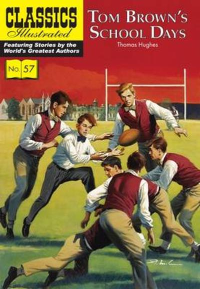 Tom Brown's Schooldays - John Tartaglione
