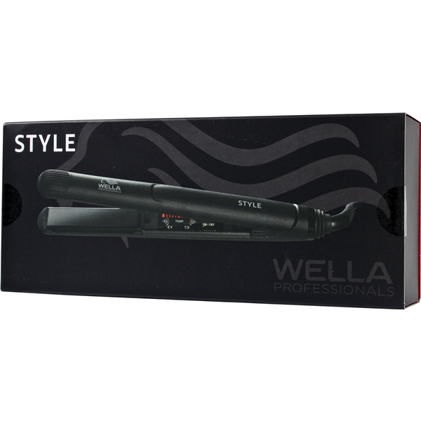 Pro Straight Color - Wella Professionals