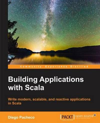 Building Applications with Scala - Diego Pacheco