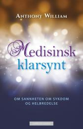 Medisinsk klarsynt - Anthony William Benedicta Windt-Val