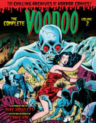 The Complete Voodoo Volume 2 - Ruth Roche