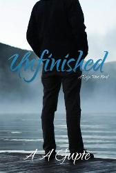Unfinished - A A Gupte A A Gupte Todd Quackenbush