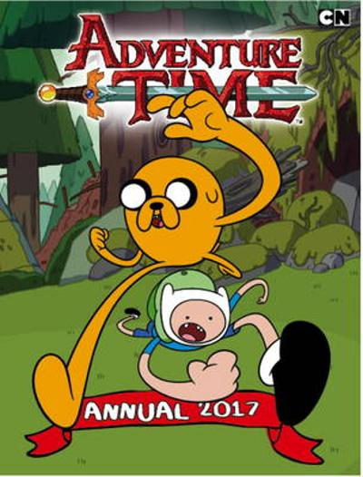 Adventure Time Annual 2017 - Zack Sterling