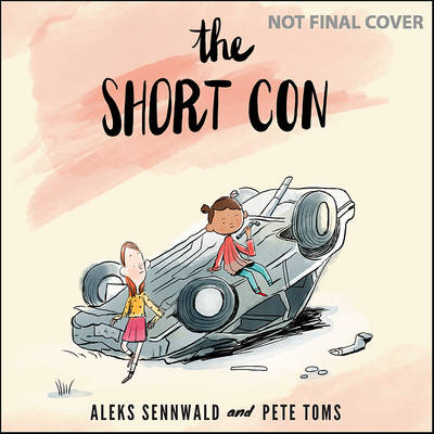 The Short Con - Peter Toms