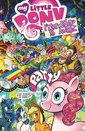 My Little Pony Friendship Is Magic Volume 10 - Christina Rice Katie Cook Ted Anderson
