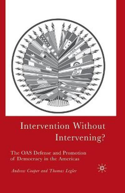 Intervention Without Intervening? - A. Cooper