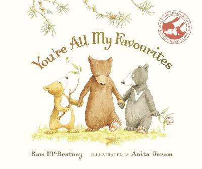You're All My Favourites - Sam McBratney