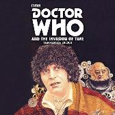Doctor Who and the Invasion of Time - Terrance Dicks John Leeson