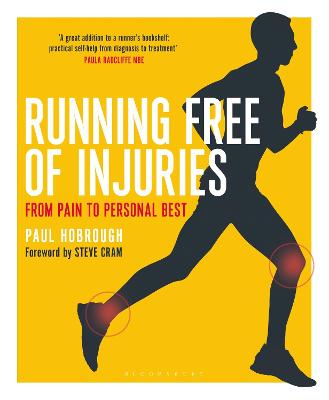 Running Free of Injuries - Paul Hobrough