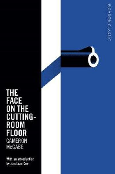 The Face on the Cutting-Room Floor - Cameron McCabe