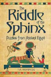 The Riddle of the Sphinx - Tim Dedopulos