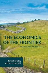 The Economics of the Frontier - Ronald Findlay Mats Lundahl