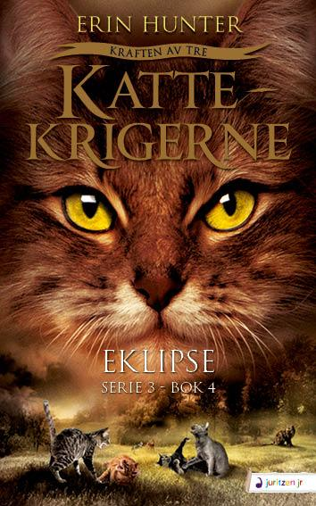 Eklipse - Erin Hunter