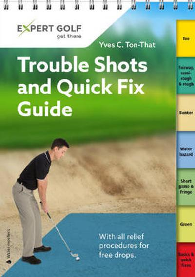 Trouble Shots and Quick Fix Guide - Yves C Ton-That