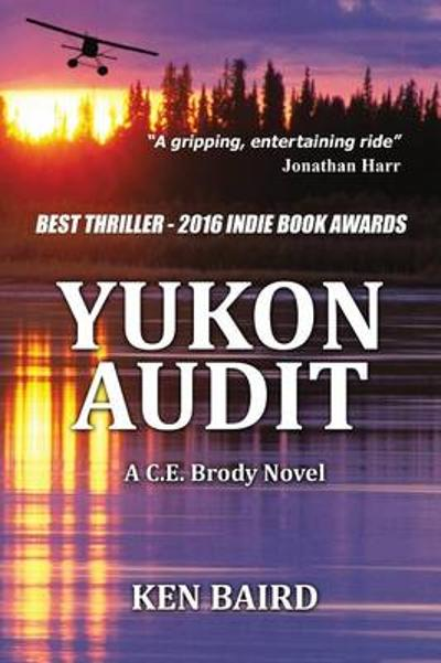 Yukon Audit - Ken Baird