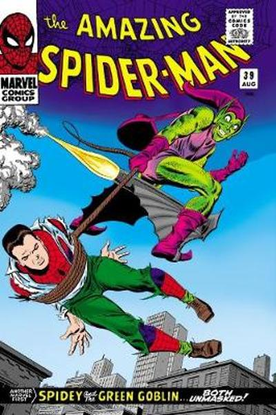 The Amazing Spider-man Omnibus Vol. 2 (new Printing) - Stan Lee