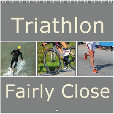 Triathlon Fairly Close 2017 - Anke van Wyk