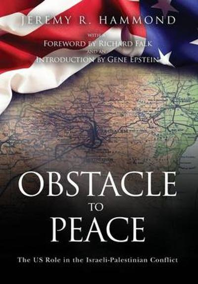 Obstacle to Peace - Jeremy R Hammond