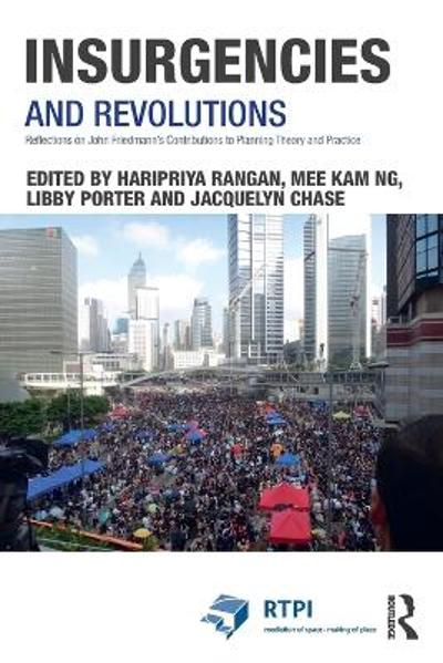 Insurgencies and Revolutions - Haripriya Rangan