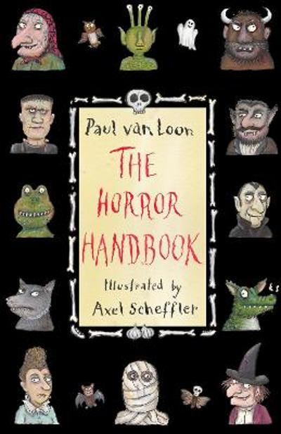 The Horror Handbook - Paul van Loon