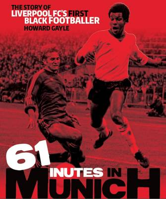 61 Minutes in Munich - Howard Gayle